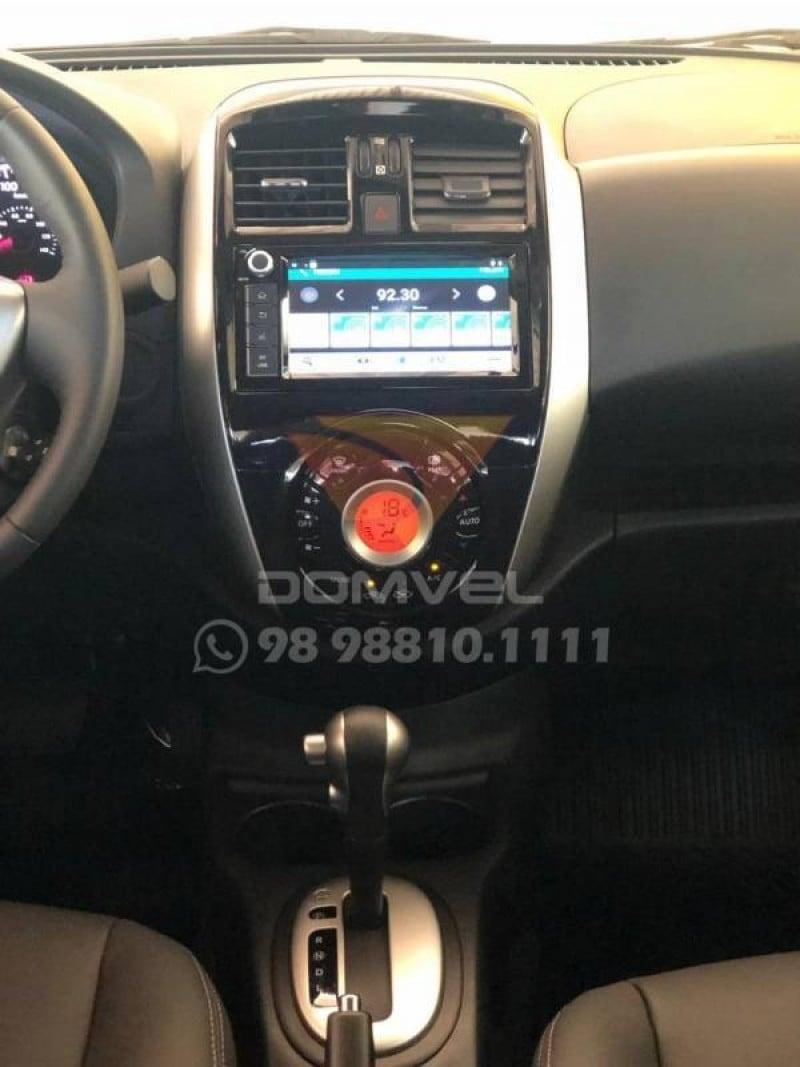 Imagem do veículo Nissan Versa 1.6 SL CVT