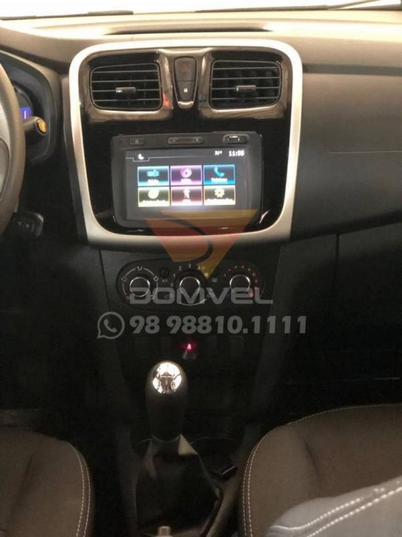 Imagem do veículo Renault Sandero 1.6 Expression