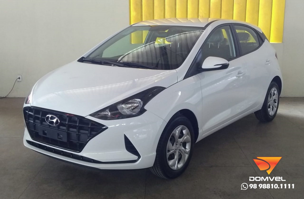 Imagem do veículo Hyundai HB20 Vision 1.0