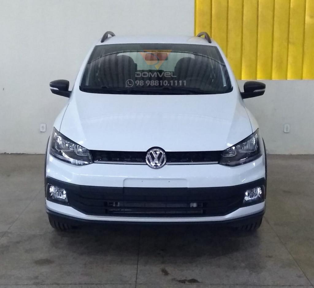 Volkswagen Fox Extreme 1.6