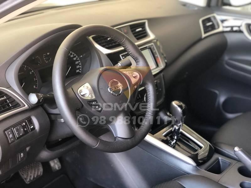 Imagem do veículo Nissan Sentra 2.0 SV AT