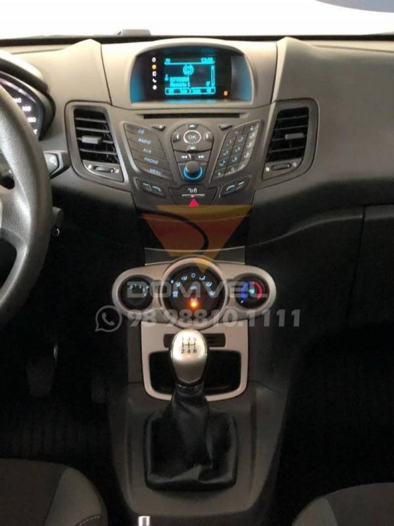 Imagem do veículo Ford Fiesta 1.6 SE