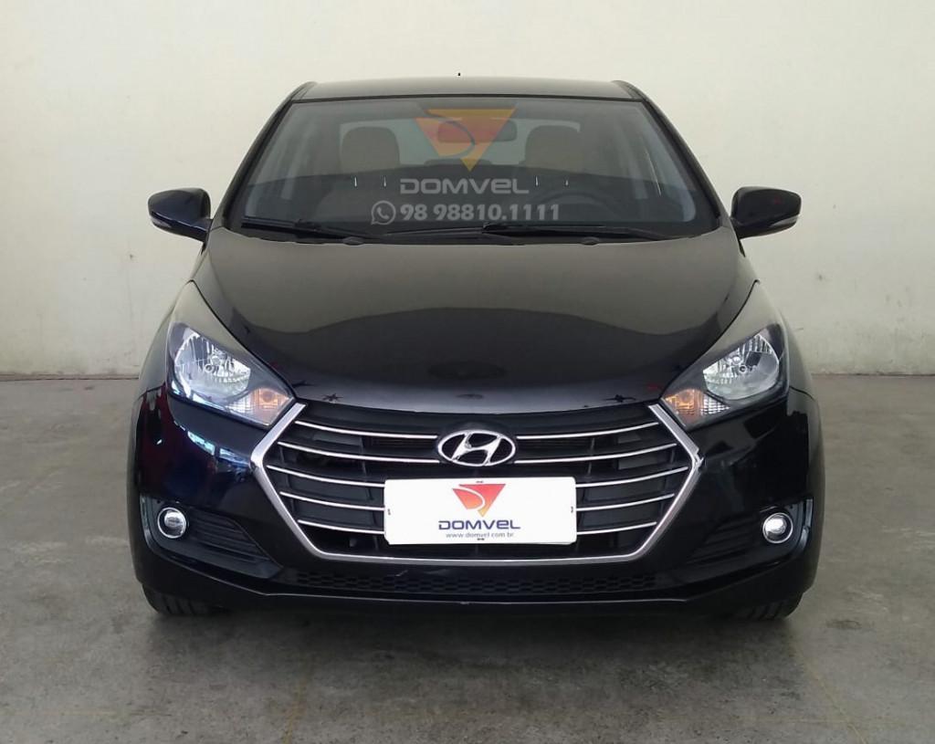 Hyundai HB20 Comfort 1.6 mec