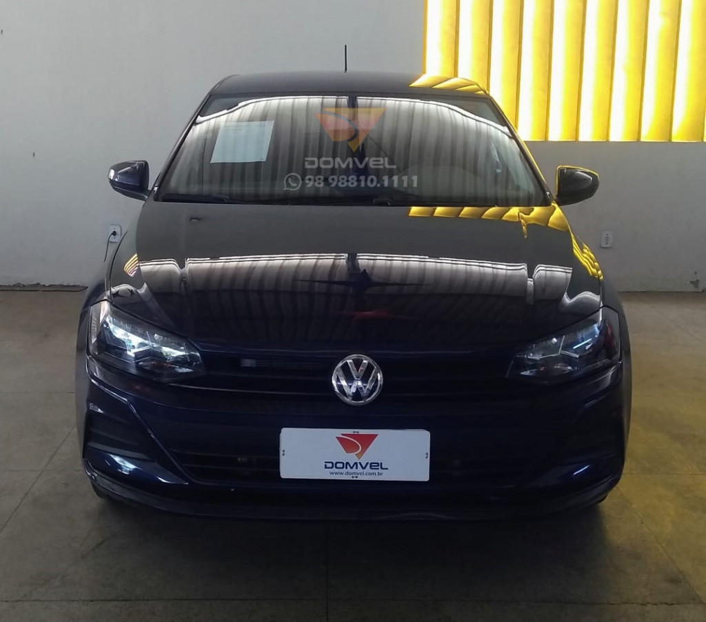 Volkswagen Polo 1.6 MSI Manual