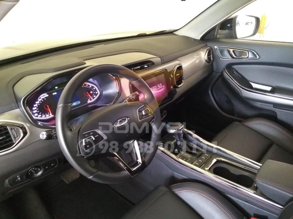 Imagem do veículo Chery Tiggo 5X TSX 1.5