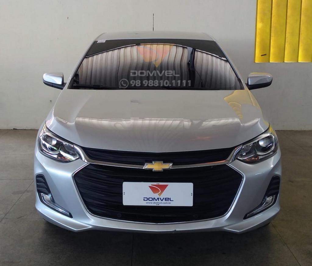 Chevrolet Onix Turbo 1.0 Premier PR2