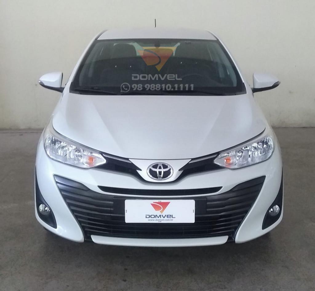 Toyota Yaris Sedan XS 1.5 AT