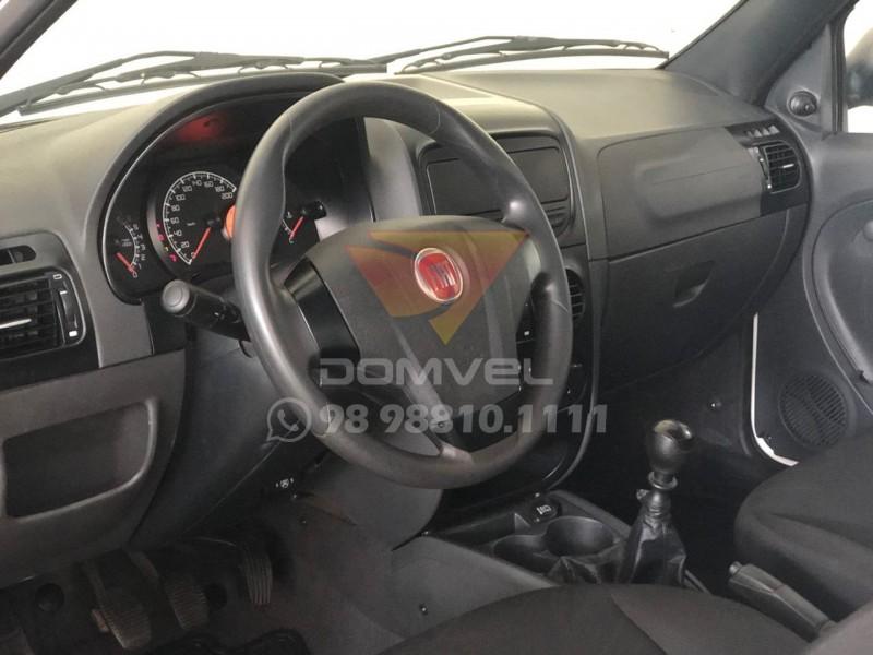 Imagem do veículo FIAT STRADA 1.4 HARD WORKING CS