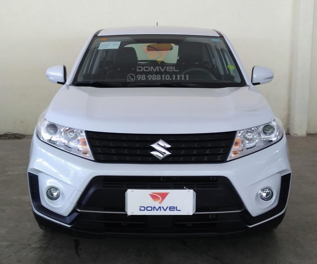 Suzuki Vitara 4ALL SE 1.6 AT