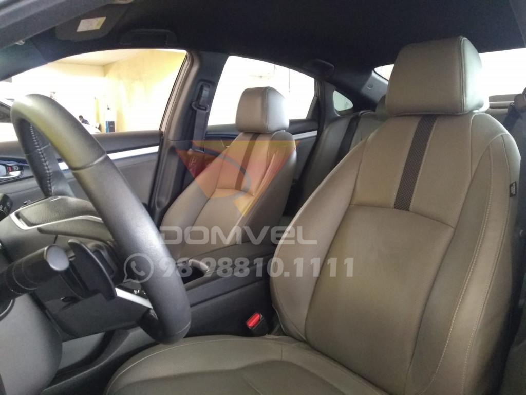 Imagem do veículo Honda Civic EX 2.0 AT