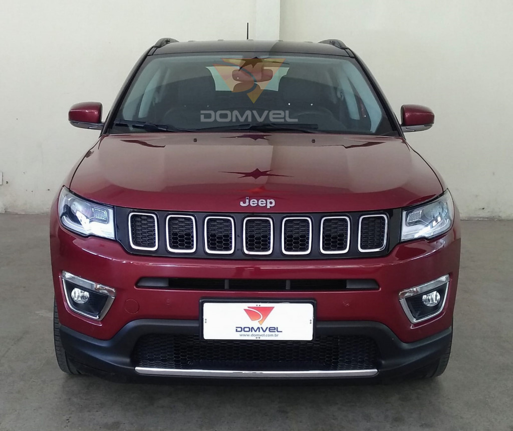 Jeep Compass Limeted 2.0