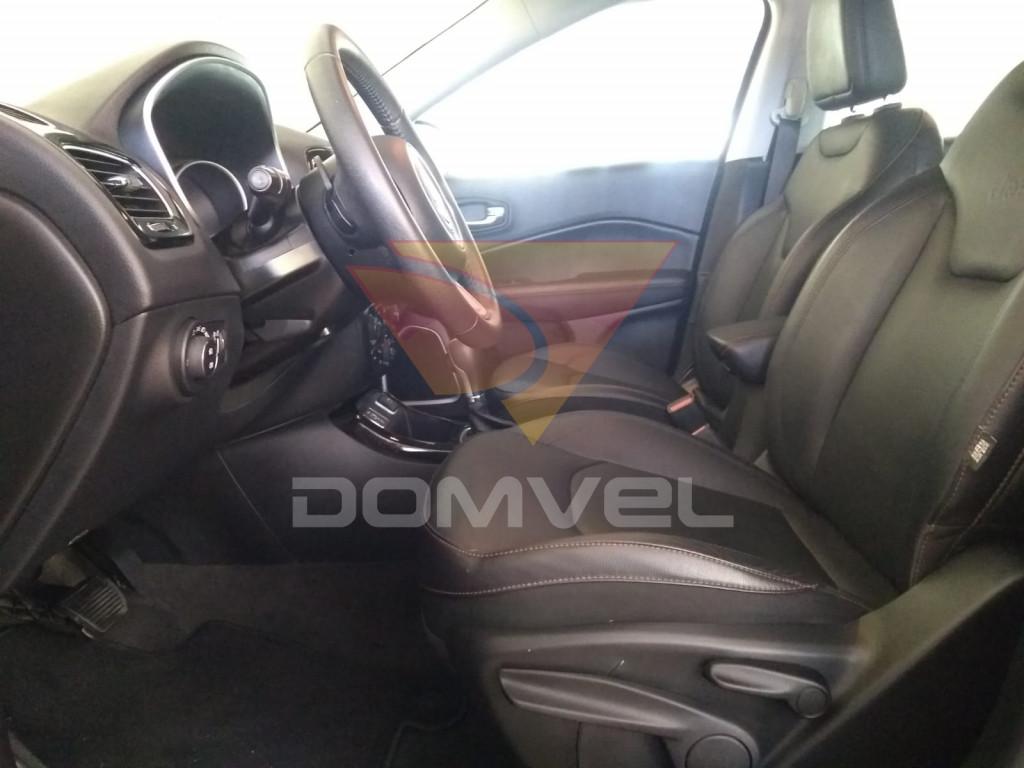 Imagem do veículo Jeep Compass Limeted 2.0