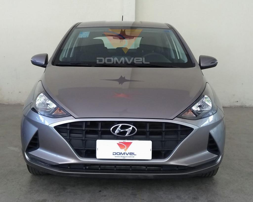 Hyundai HB20 Vision 1.0