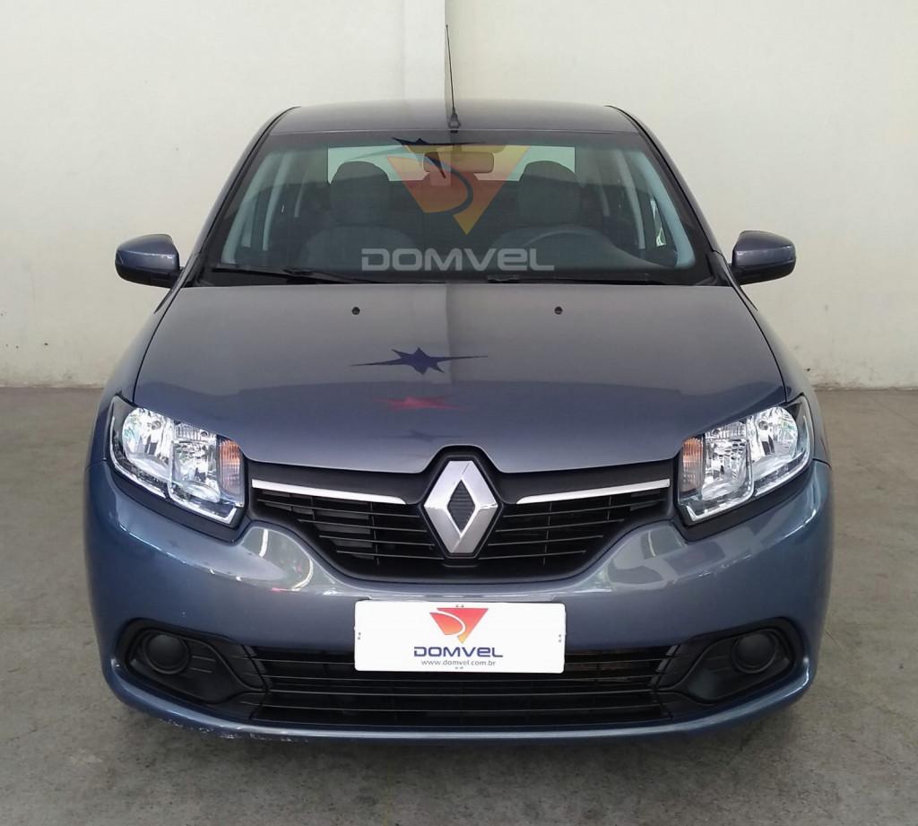 Renault Logan Expresson 1.6