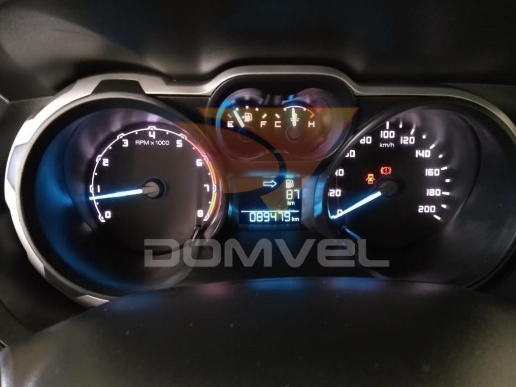 Imagem do veículo Ford Ranger XLT 2.5 CD Manual