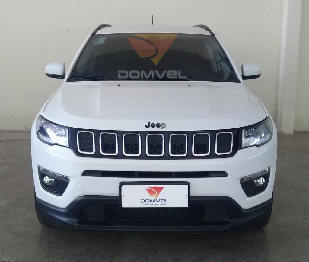 Jeep Compass Sport 2.0 AT