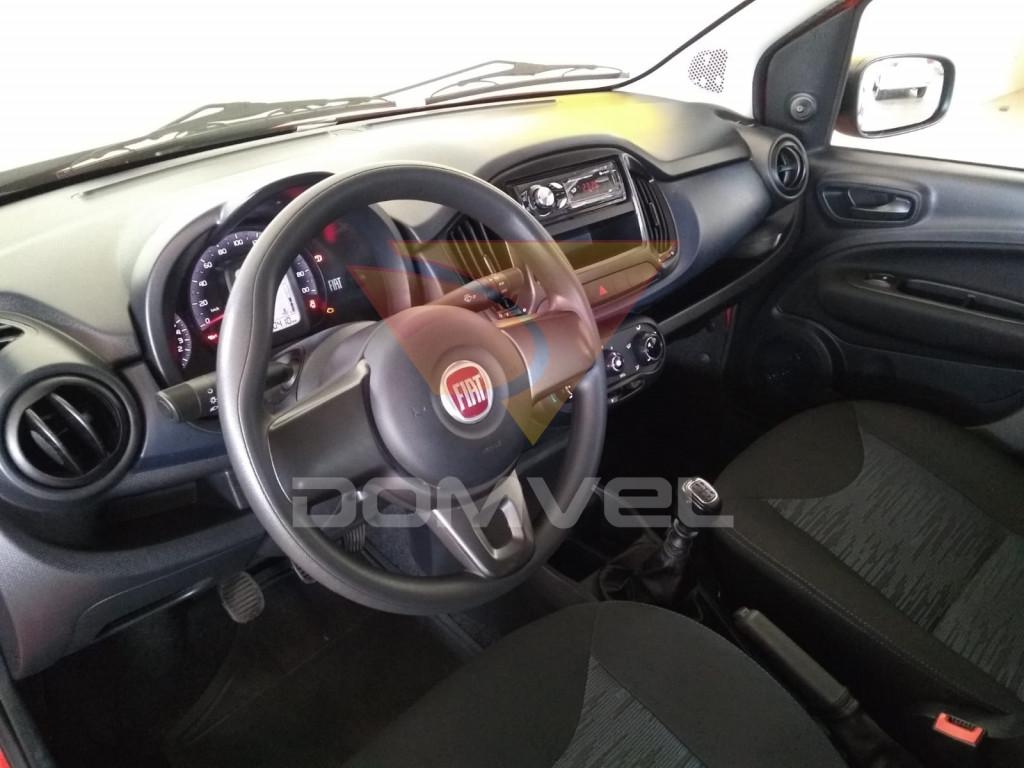 Imagem do veículo Fiat Uno Attractive Evo 1.0