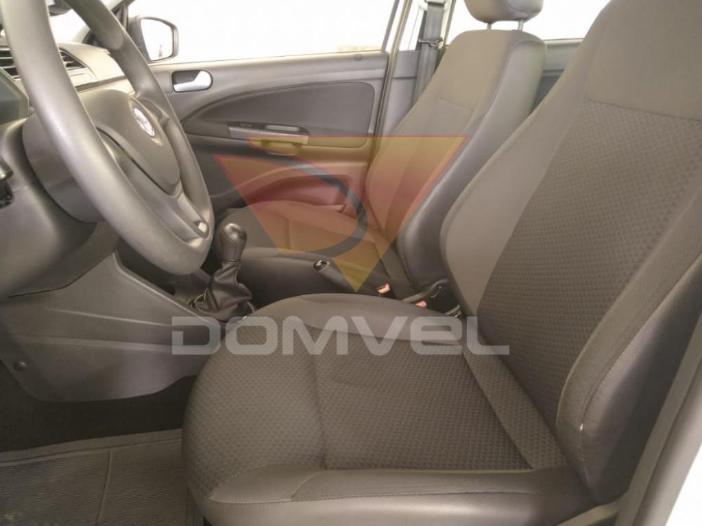 Imagem do veículo Volkswagen Gol 1.6