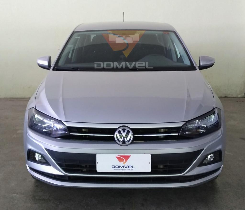 Volkswagen Virtus Comfortline 1.0 200 TSI AT