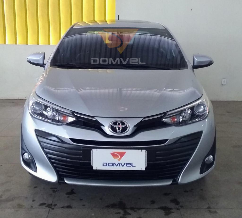 Toyota Yaris Sedan XLS 1.5 AT