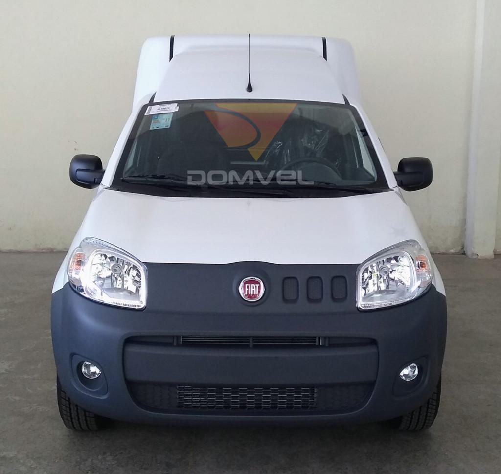 Fiat Fiorino 1.4 Endurance