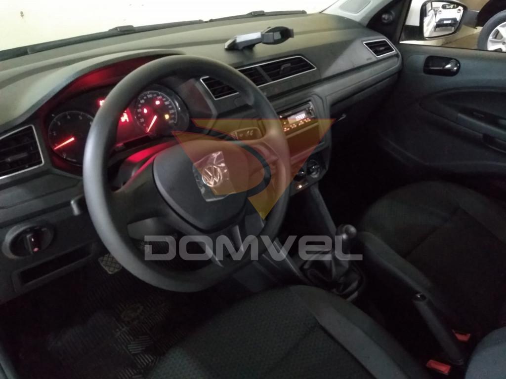 Imagem do veículo Volkswagen Voyage 1.6  MSI