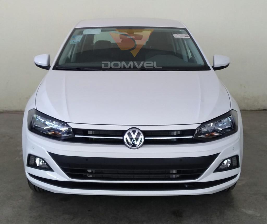 Volkswagen Polo 1.0 200 TSI Highline AT