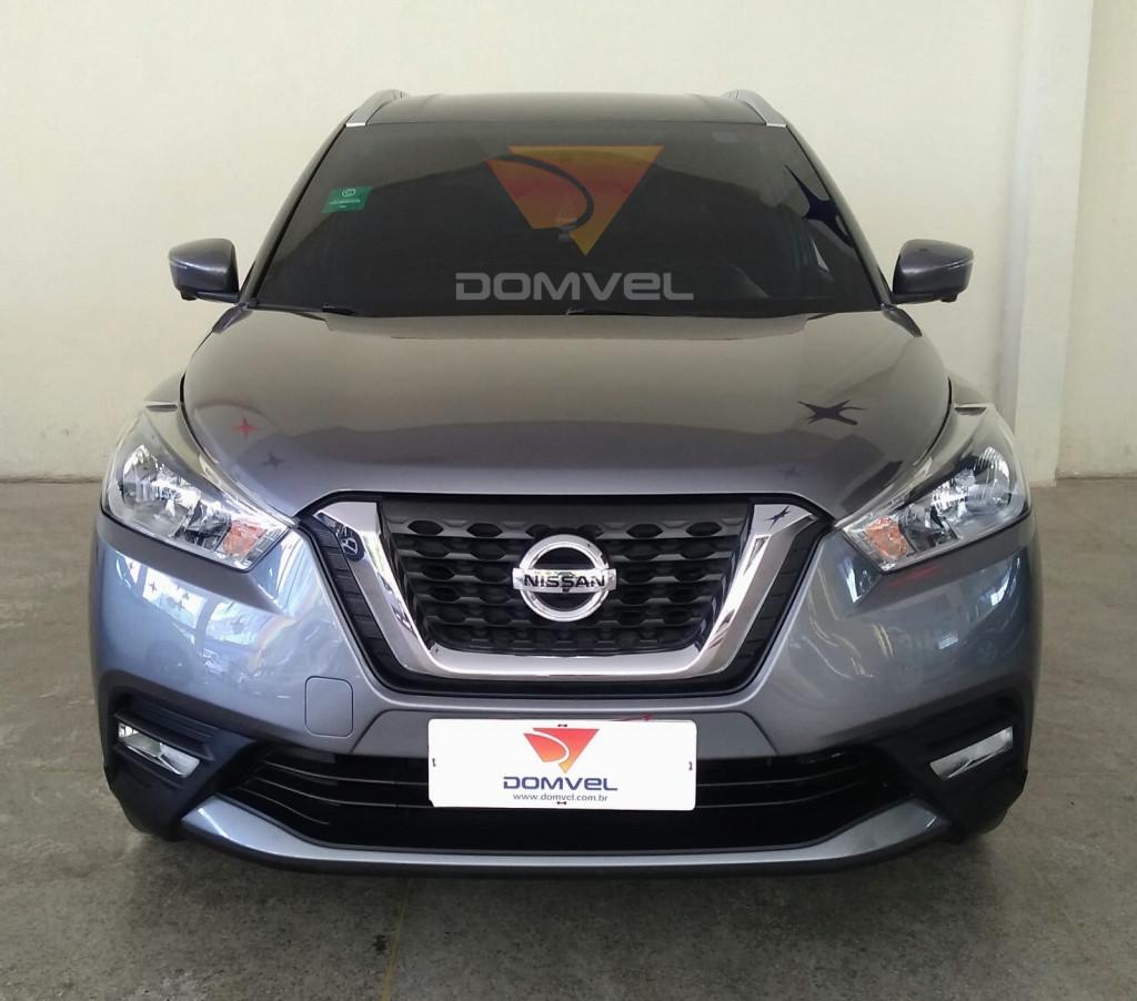Nissan Kicks SL 1.6 AT