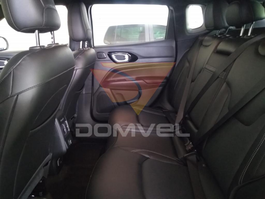 Imagem do veículo Jeep Compass Longitude 1.3