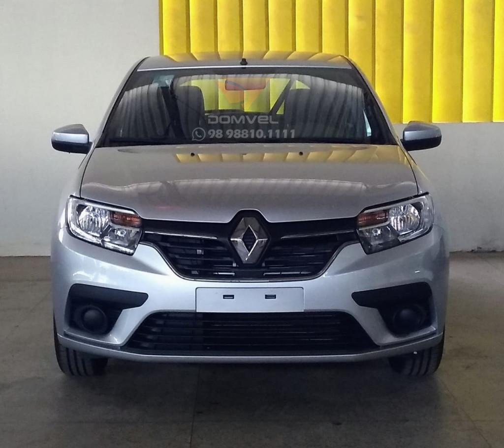 Imagem do veículo Renault Sandero Zen 1.0