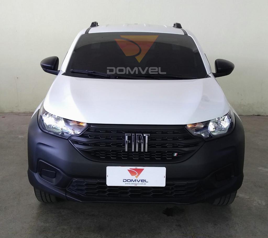 Fiat Strada Endurance 1.4 CS