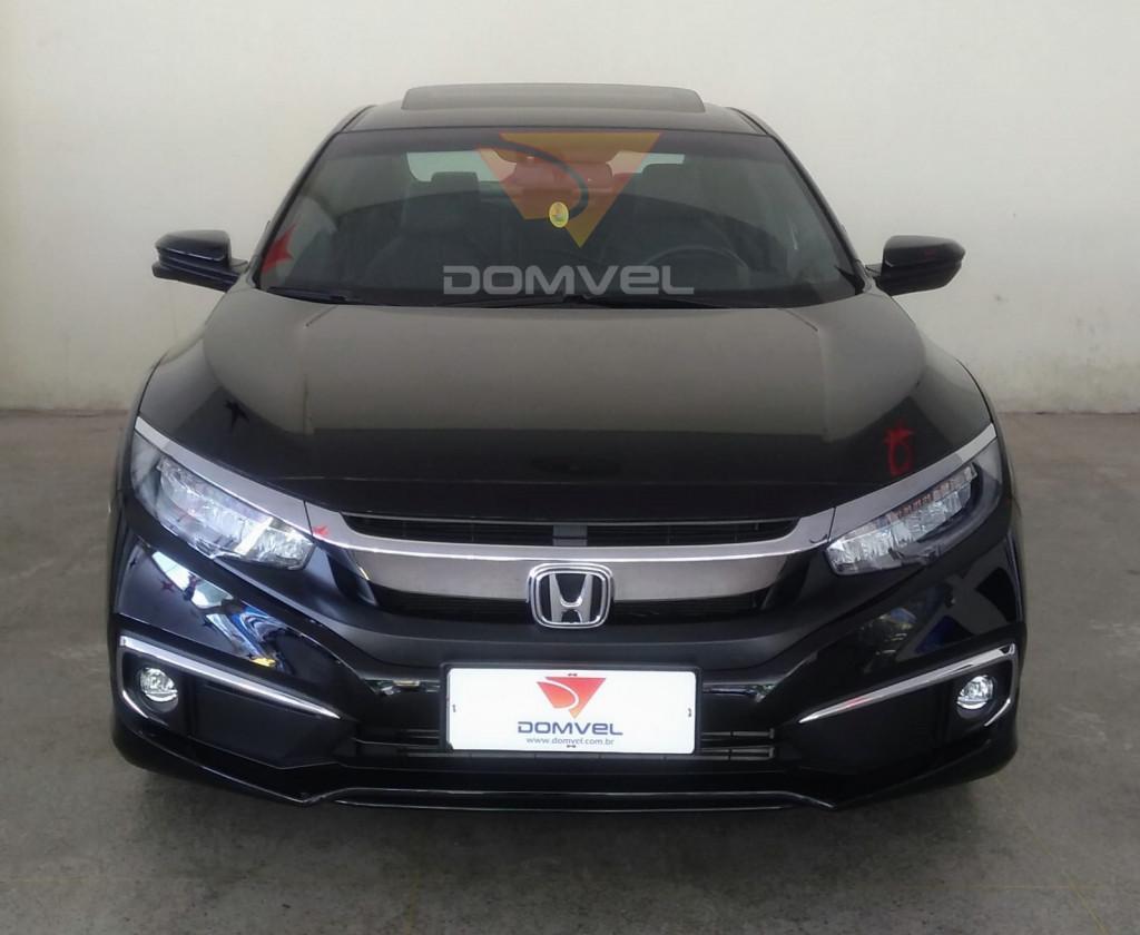 Imagem do veículo Honda Civic Touring 1.5 Turbo CVT