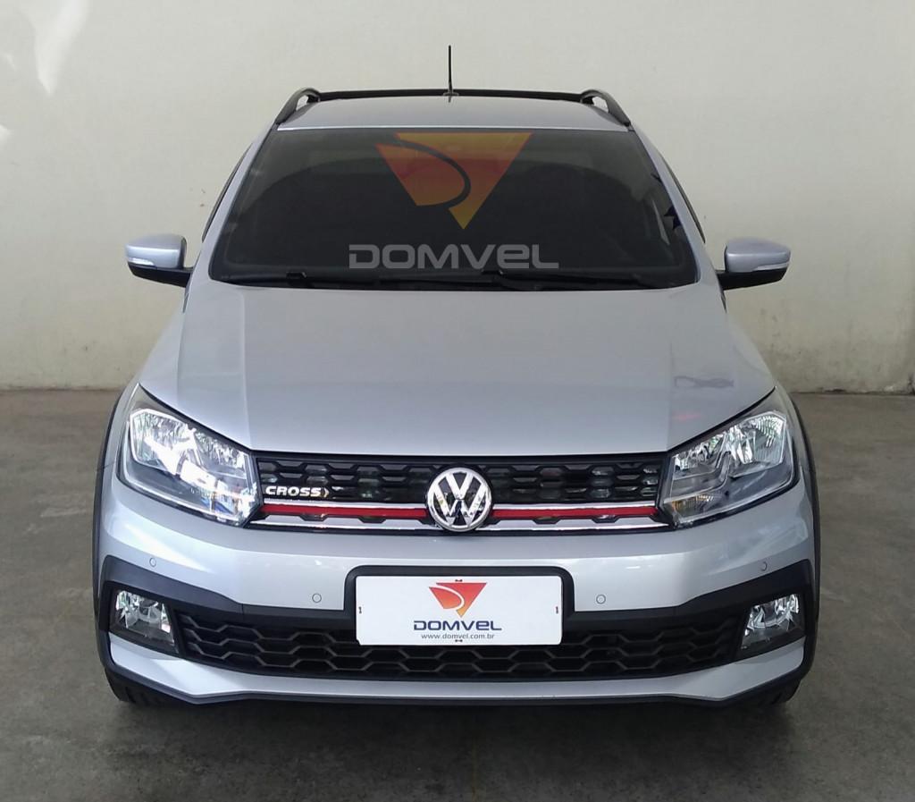 Volkswagen Saveiro Cross 1.6 CE