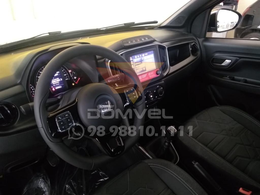 Imagem do veículo Fiat Strada Volcano 1.3 CD