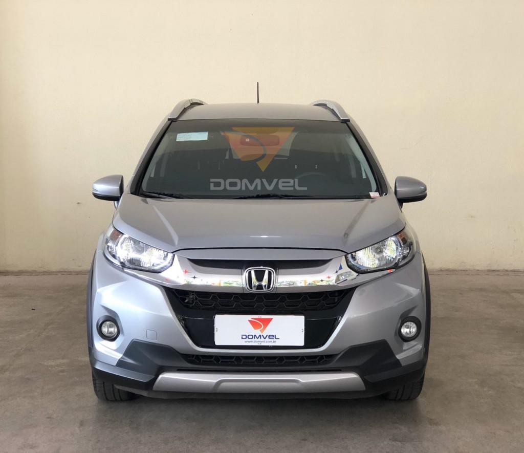 Honda WR-V 1.5 EX CVT