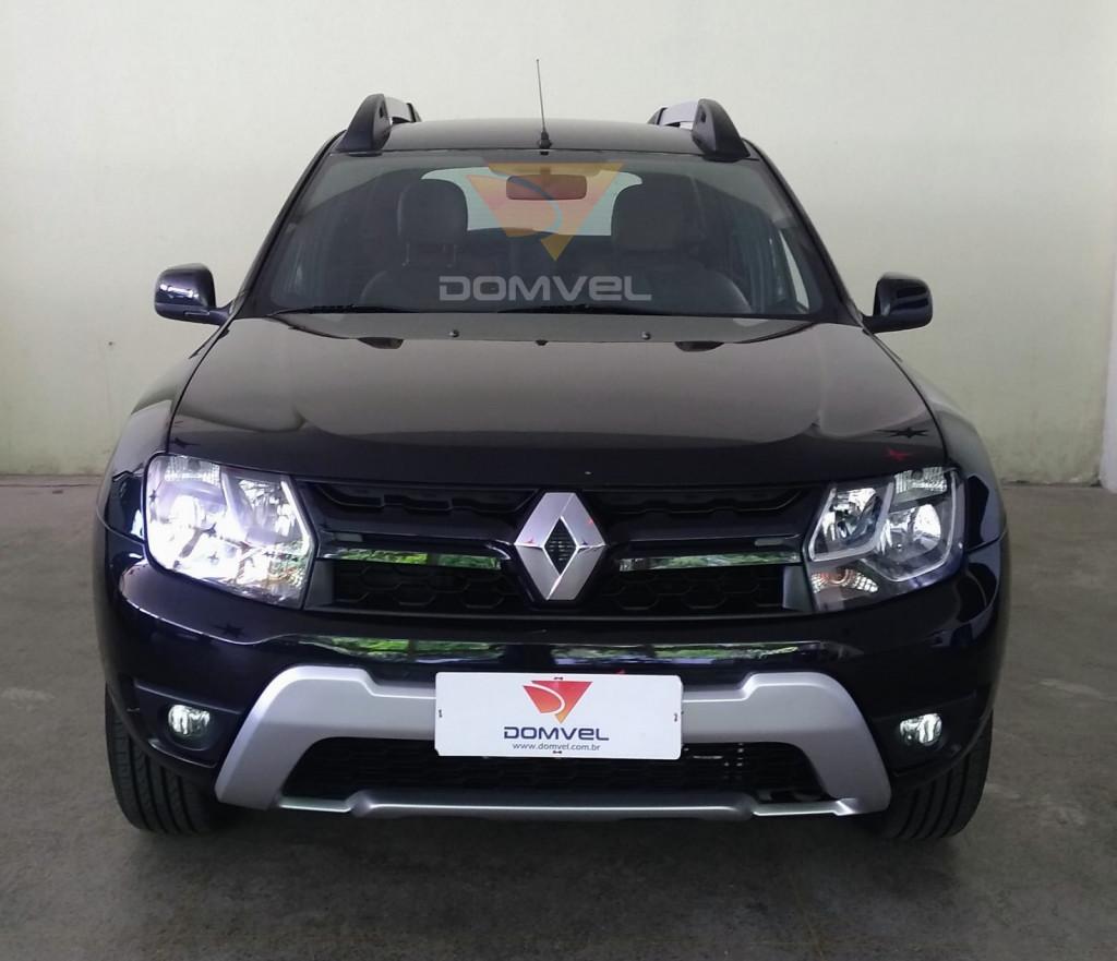 Renault Duster 1.6 Dynamic Manual