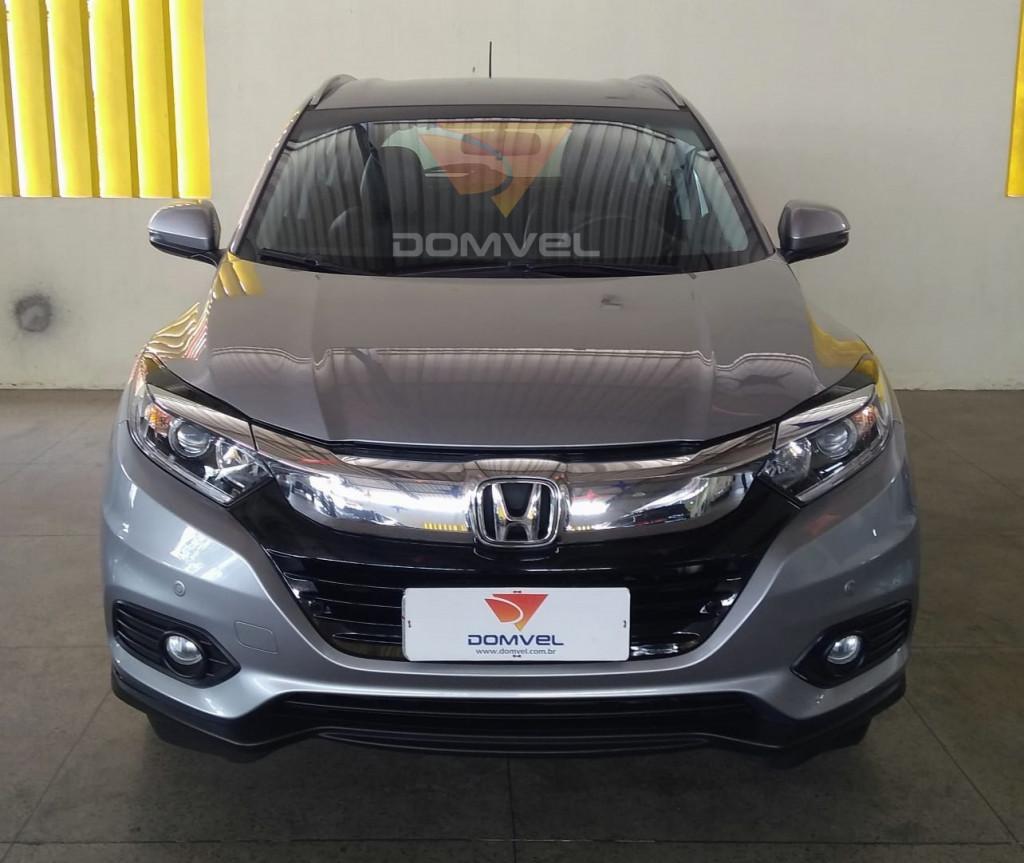 Imagem do veículo Honda HR-V 1.8 EXL CVT