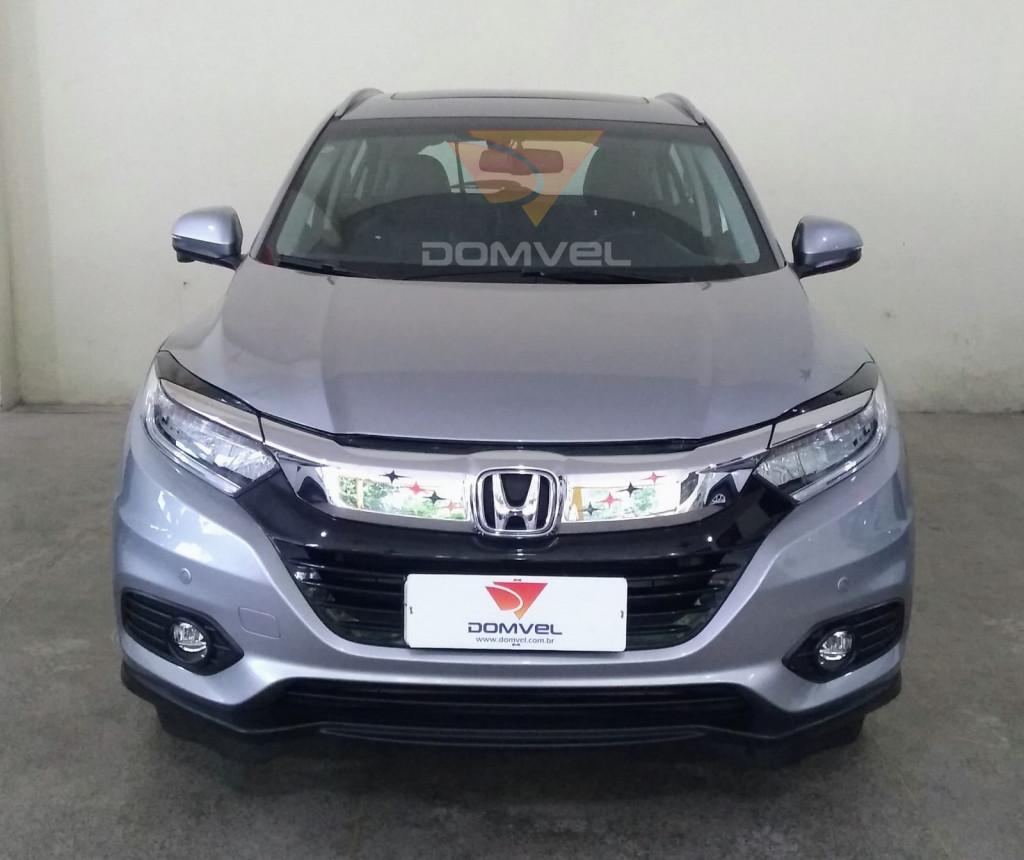 Honda HR-V Touring Turbo 1.5 AT