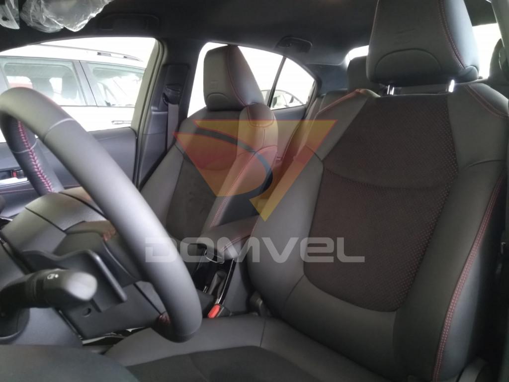 Imagem do veículo Toyota Corolla GR-S 2.0 AT