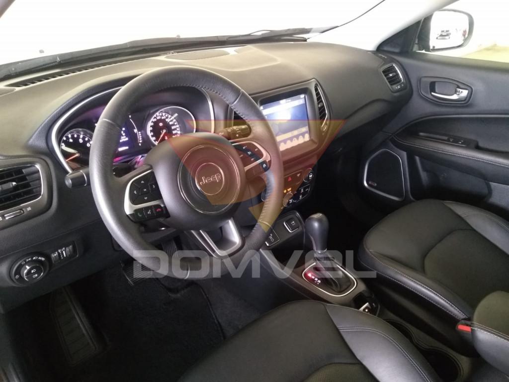 Imagem do veículo Jeep Compass Longitude 2.0 AT