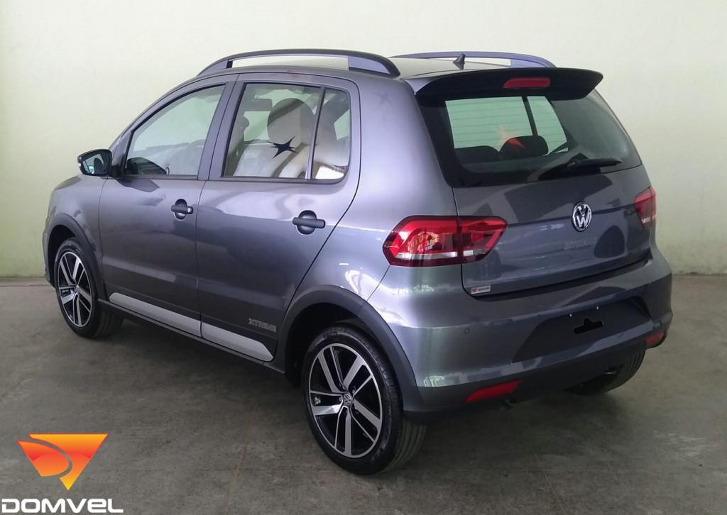Imagem do veículo Volkswagen Fox Extreme 1.6