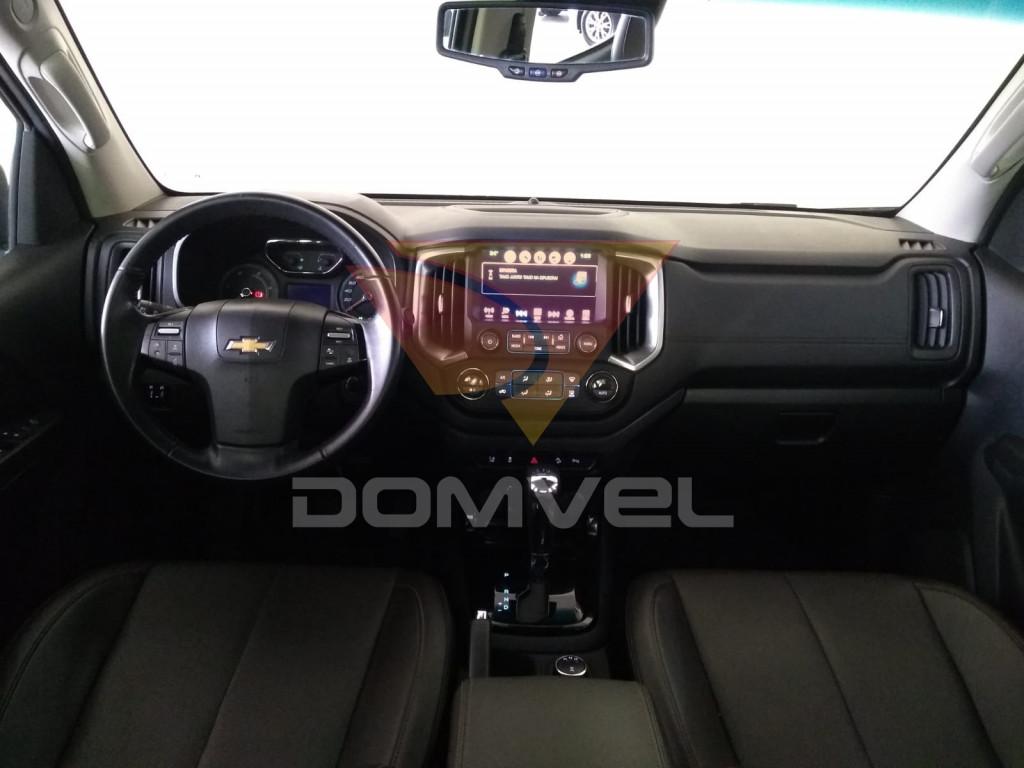 Imagem do veículo Chevrolet S10 2.8 High Country 4x4 CD AT