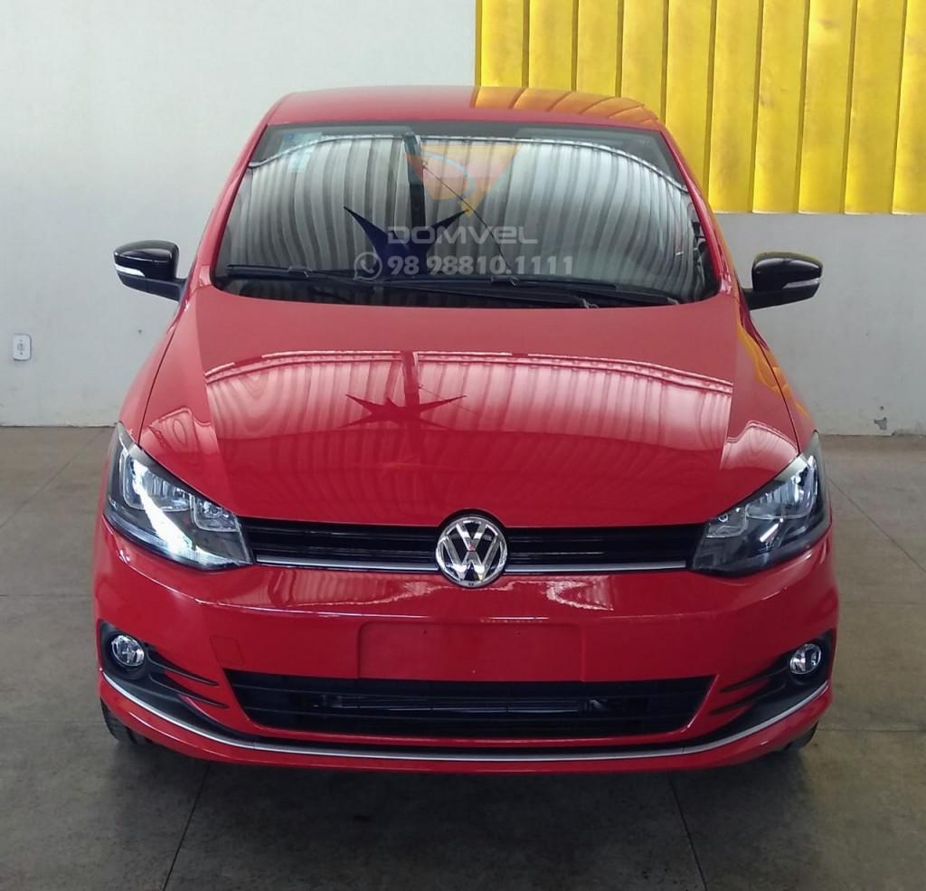 Imagem do veículo Volkswagen Fox Connect 1.6