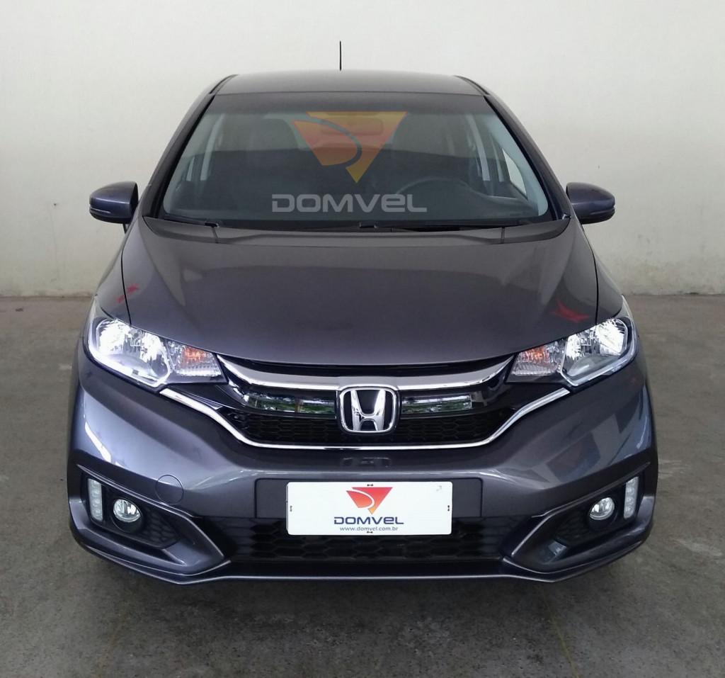 Honda Fit 1.5 LX AT