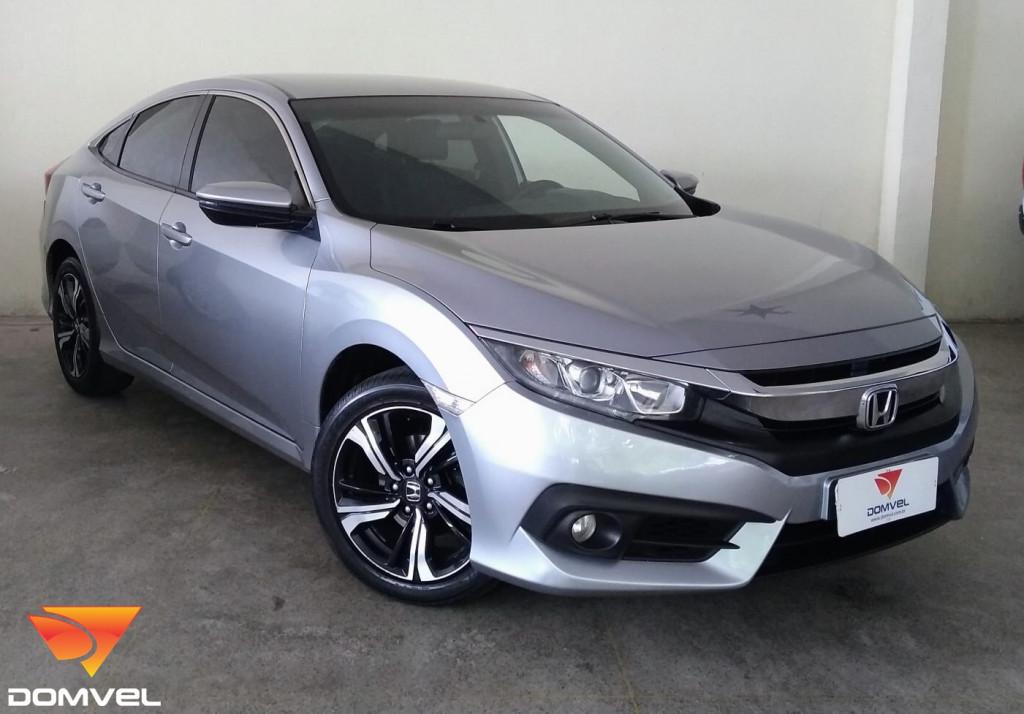 Imagem do veículo Honda Civic EX 2.0 CVT