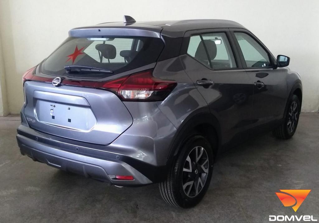 Imagem do veículo Nissan Kicks Sense 1.6 AT