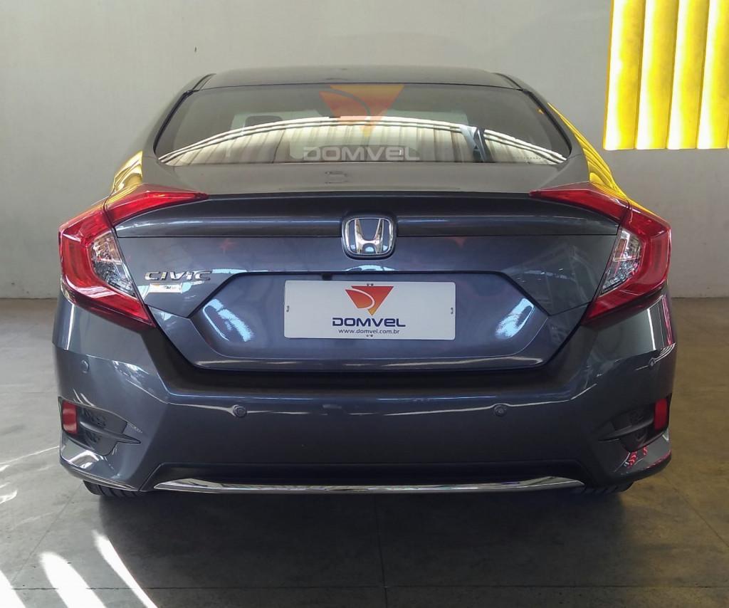 Imagem do veículo Honda Civic EXL 2.0 CVT
