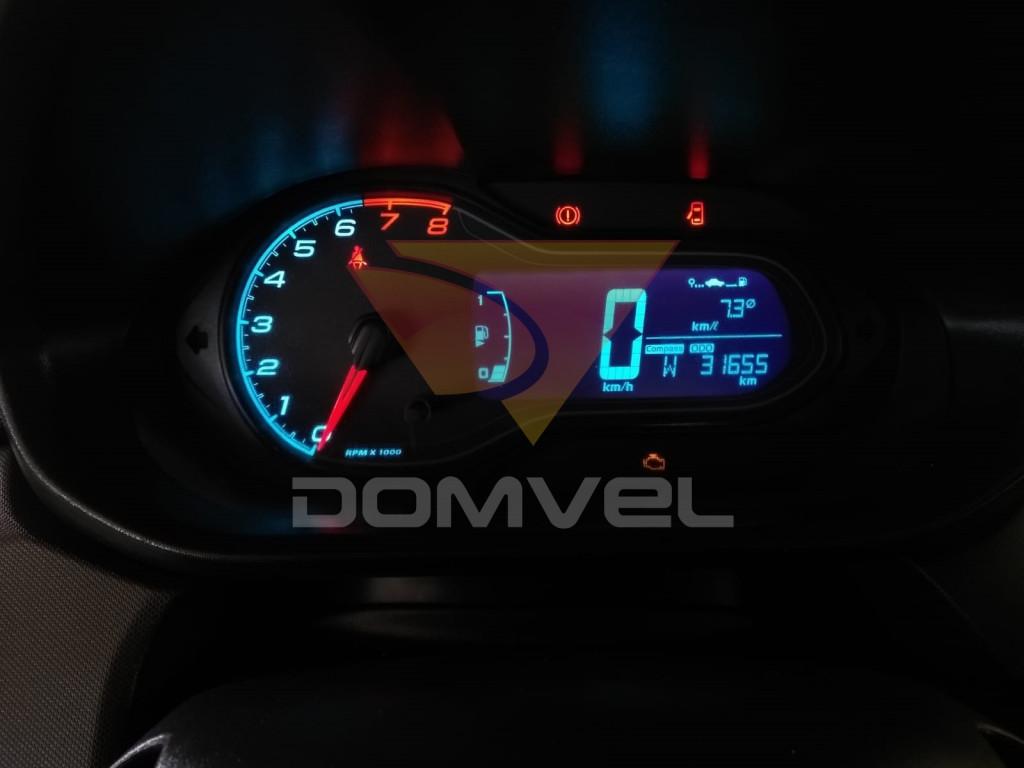 Imagem do veículo Chevrolet Prisma LTZ 1.4 Manual