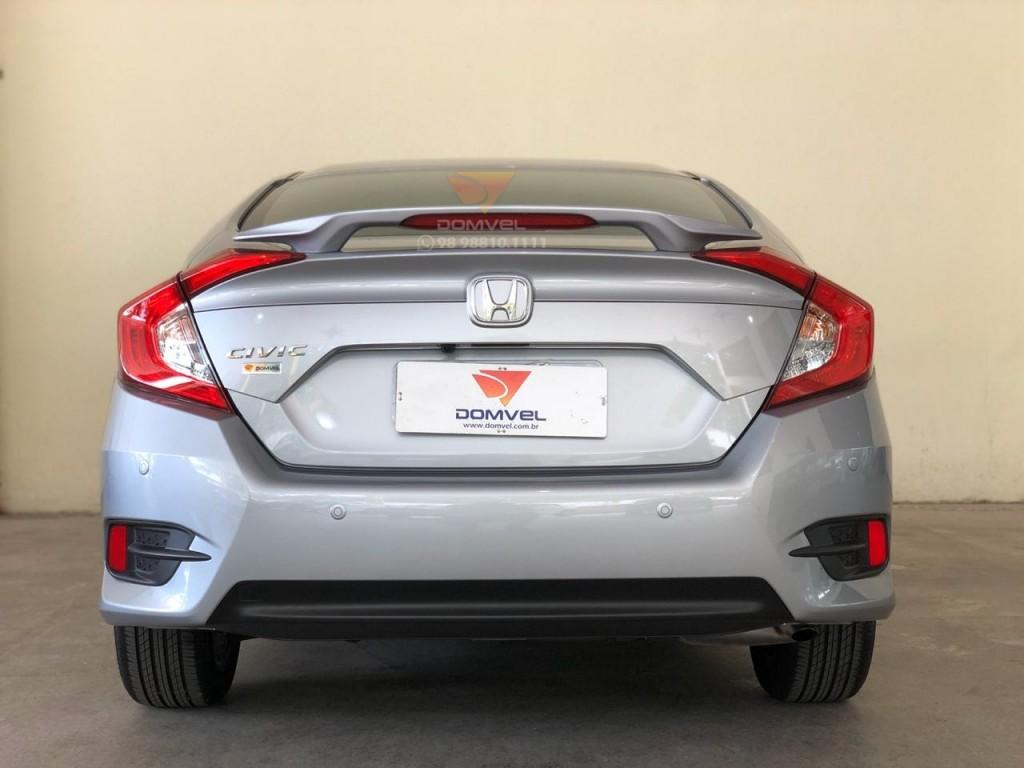 Imagem do veículo Honda Civic 2.0 EXL