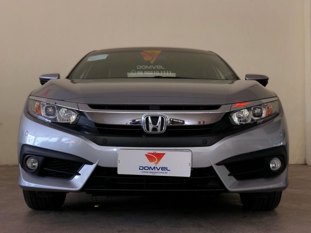 Honda Civic 2.0 EXL